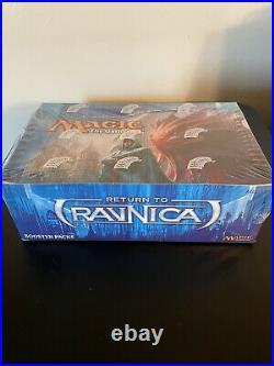 Magic the Gathering (MTG) Return to Ravnica Sealed 36 Pack Booster Box (English)