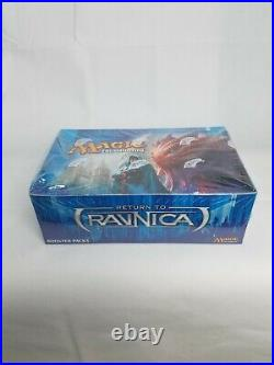 Magic the Gathering Return To Ravnica Booster Pack Factory sealed