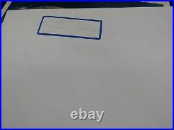 Original 1993 World Trade Center Bombing Crime Scene Photos 10 1/4 x 8 (B3)