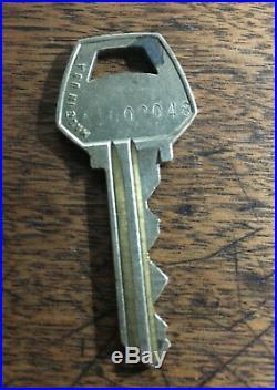 Original World Trade Center NY WTC Key