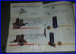 Puzz 3D New York, New York Wrebbit 3141 Puzzle WTC Twin Towers