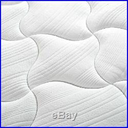 Queen Spa Sensations By Zinus 12 Cloud Memory Foam Mattress