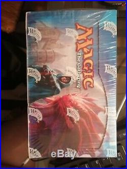 Return to Ravnica Magic the Gathering Sealed Booster Box