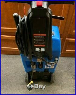 Rug Doctor Wide Track Carpet Cleaner WT-C2