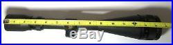 SIMMONS RIFLE SCOPE W. A. 6.5-20X 50mm WHITETAIL CLASSIC (WTC18) ADJ. PARALLAX