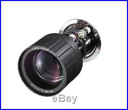 Sanyo/Eiki LNS-T11 Long Throw Projector Lens PLC-WTC500L, LC-WGC500, WGC500L