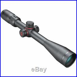 Simmons Whitetail Classic 4-12X40mm Rifle Scope with Truplex Reticle WTC41240