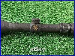 Simmons Whitetail Classic 4-12x44 Rifle Scope with Adjustable Objective WTC17