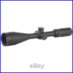Simmons Whitetail Classic 6-24X50mm Rifle Scope with Truplex Reticle WTC62450