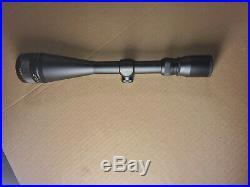 Simmons Whitetail Classic 6.5-20 X 50mm Matt Wide Angle Rifle Scope 800068