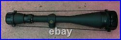Simmons Whitetail Classic 6.5-20x50 1 Riflescope Model WTC18