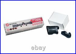 Simmons Whitetail Classic Riflescope, 2-7x32 & Simmons Laser Rangefinder