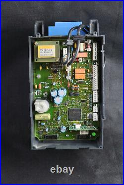 Weishaupt Steuergerät MCBA 1451 D MCBA1415D V 3.0 / CGM 92 0322.1 WTC 25 N/F