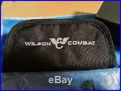 Wilson Combat knife Wtc-Elc-McG10 Extreme light carry Multi cam