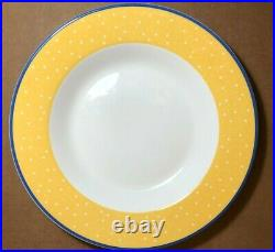 Windows on the World Soup Bowl 9/11 September 11 Trade Center Twin Towers plate