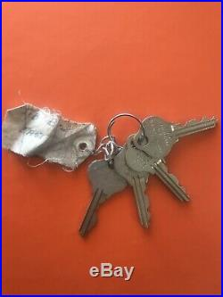 World Trade Center Keys 4 Authentic