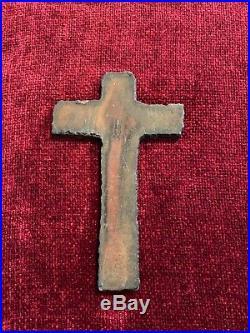 World Trade Center WTC 9/11 Ground Zero Recovered Steel Cross