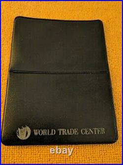 World trade center 911 original historical collection