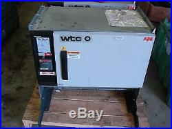Wtc 350 Amp Air Cooled Spot Weld Timer/controller