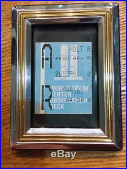 Wtc World Trade Center Ticket 23 Years Ago